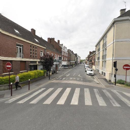 Communauté d'Agglomération du Beauvaisis - Communautés de communes et d'agglomérations - Beauvais
