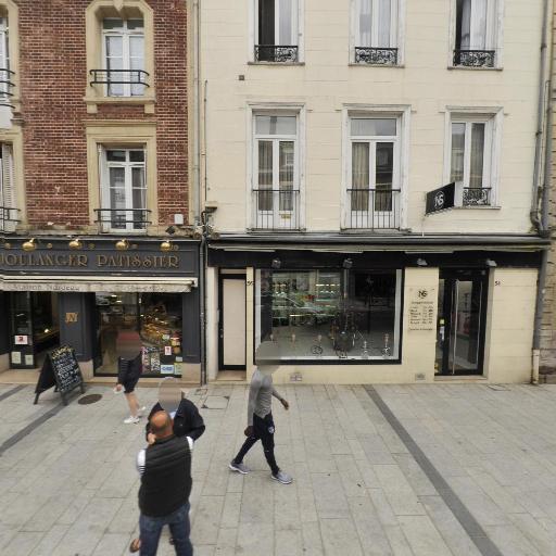 Maison Nardeau - Boulangerie pâtisserie - Beauvais