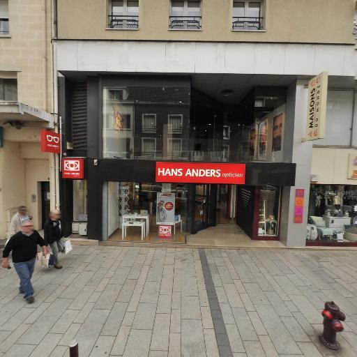 Direct Optic . Fr - Opticien - Beauvais
