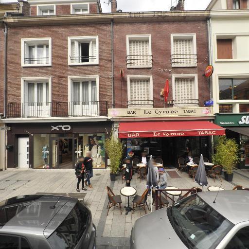 Gobert Eric - Café bar - Beauvais