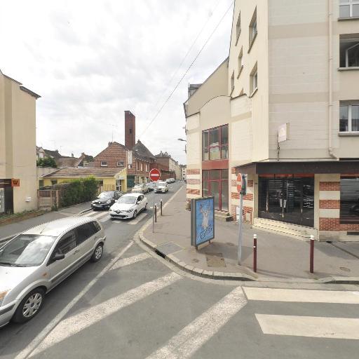 ADHAP Services - Services à domicile pour personnes dépendantes - Beauvais