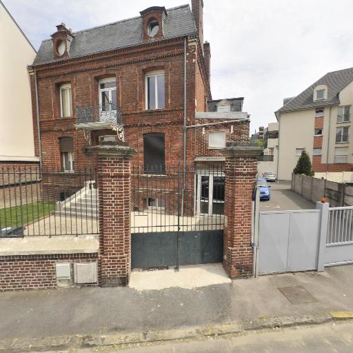 DP Patrimoine Conseil - Agence immobilière - Beauvais