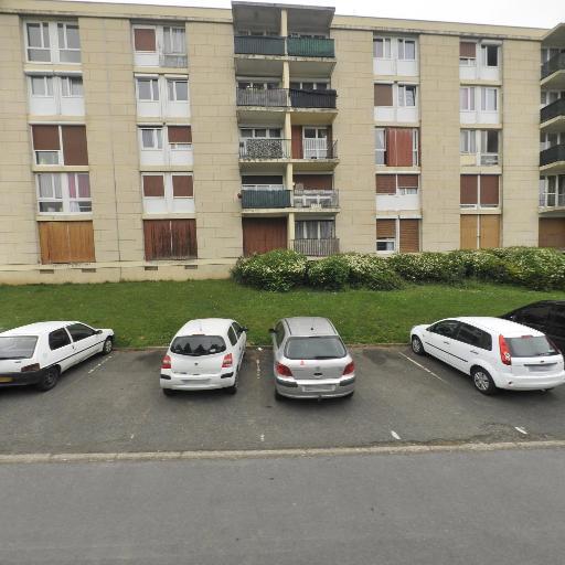Ecole maternelle Marcel Pagnol - École maternelle publique - Beauvais