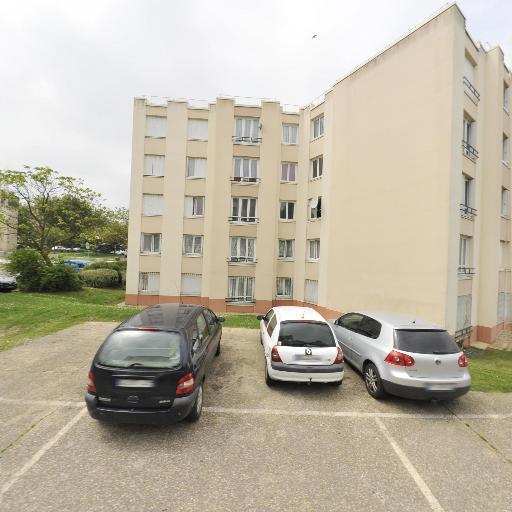 Hogg Gaëlle - Manucure - Beauvais