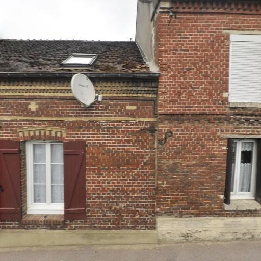 T1 - Signalisation intérieure, extérieure - Beauvais