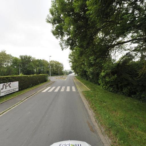 B.p.l. - Siège social - Beauvais