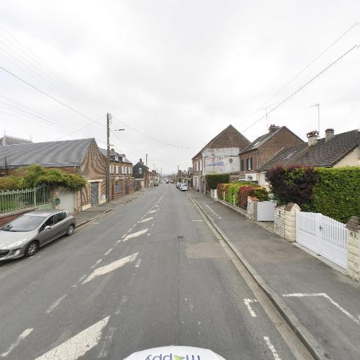 Carrosserie ferronnerie duval - Carrosserie et peinture automobile - Beauvais