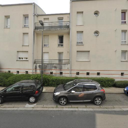 Beuve Alphonse - Agence immobilière - Beauvais