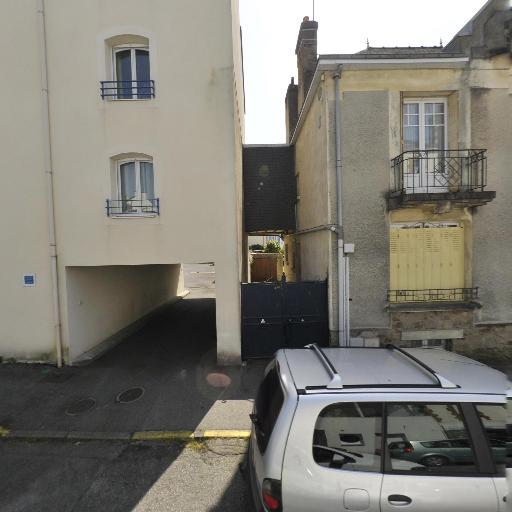 Centre De Gestion De La Fonction Publique Territoriale Du Morbihan CDG56 - Conseil départemental, conseil régional - Vannes