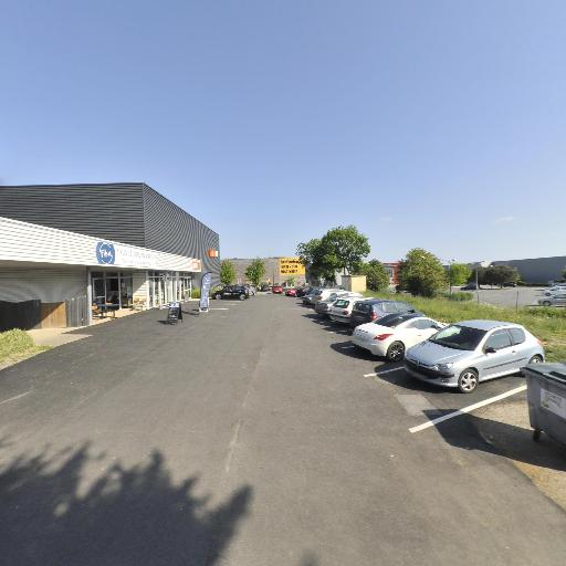 Ty Squash - Salle de sport - Vannes