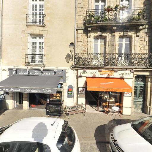 La Fournée Du Golfe - Boulangerie pâtisserie - Vannes
