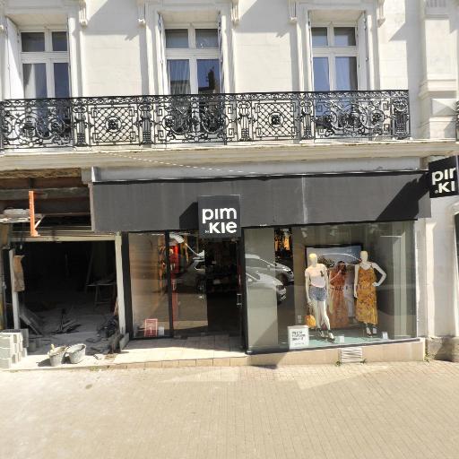 Pimkie - Vêtements femme - Vannes