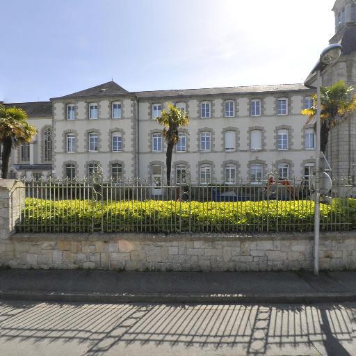 Blibliothèque Diocésaine - Bibliothèque et médiathèque - Vannes