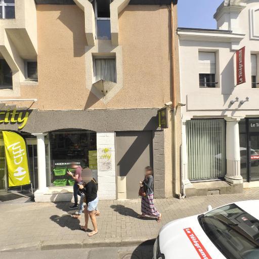Carrefour City - Alimentation générale - Vannes