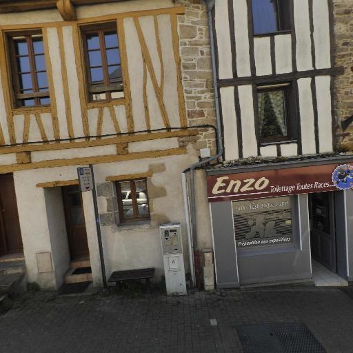 Boutique Les Artisanes - Association culturelle - Vannes