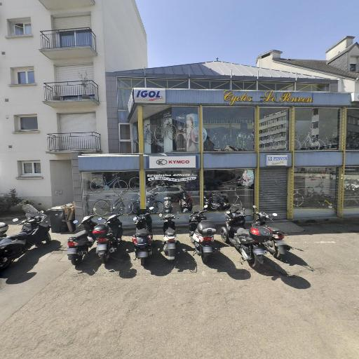 Le Penven SARL - Vente et réparation de motos et scooters - Vannes