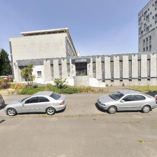 Finances Publiques Services à compétence départementale - Trésorerie des impôts - Vannes