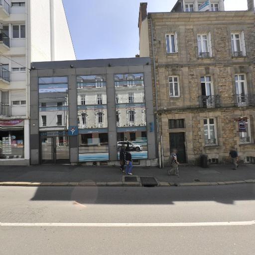 CENTURY 21 Beaulieu - Agence immobilière - Vannes