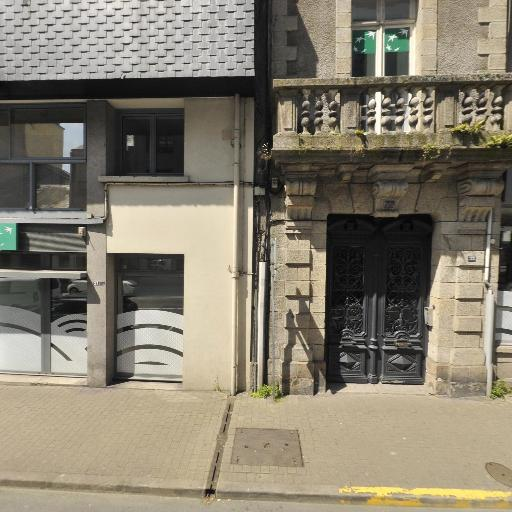 Caisse Epargne Bretagne Pays De Loire - Banque - Vannes