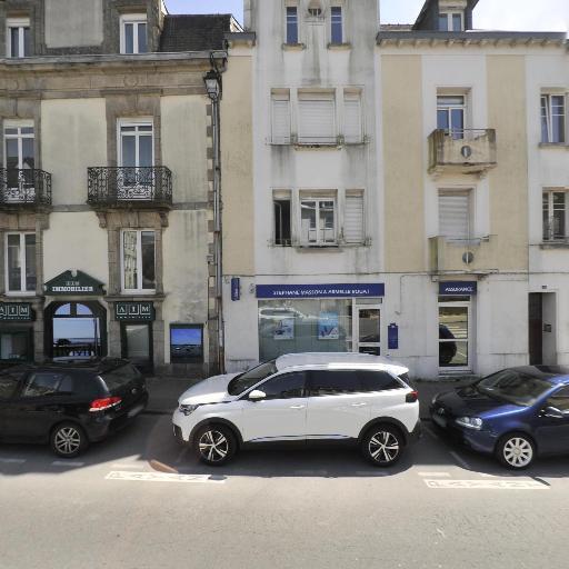 Assurances Masson-Rouat - Société d'assurance - Vannes