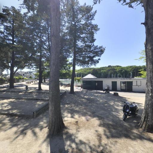 Jeu de Boules Bretonnes de l'Ile de Conleau - Terrain de pétanque - Vannes