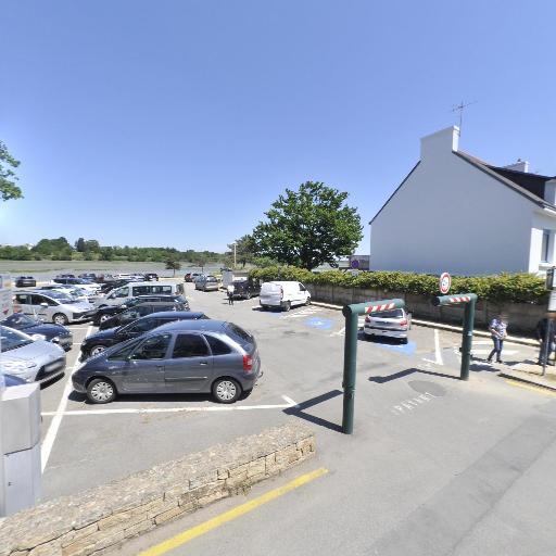 Parking Conleau - Parking - Vannes