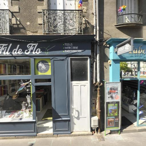 Terrible Cloud - Articles pour vapoteurs - Nantes