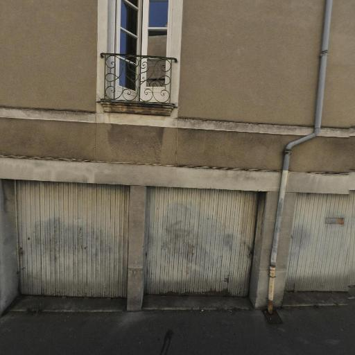 Galatée photo - Photographe de portraits - Nantes