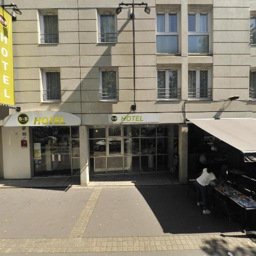 2r Immo - Agence immobilière - Nantes