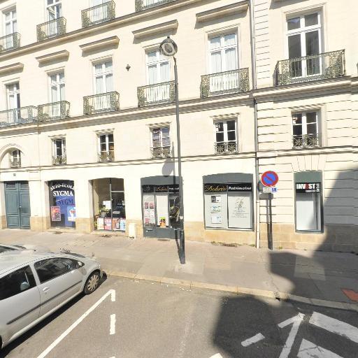 Puget Patrick SAS - Syndic de copropriétés - Nantes