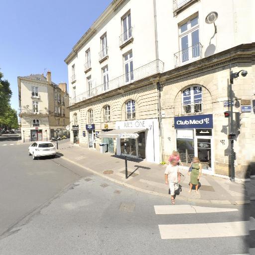 Foncia L'Océanic Nantes - Syndic de copropriétés - Nantes