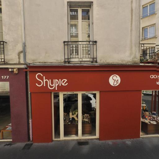 Shypie - Toilettage de chiens et de chats - Nantes