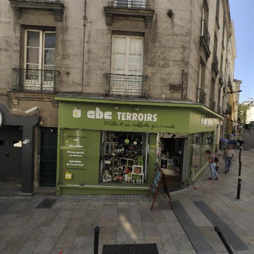 ABC Terroirs - Spécialités gastronomiques régionales - Nantes