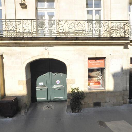 Les Nouveaux Constructeurs - Agence immobilière - Nantes