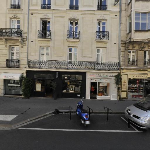 Envie De Couleurs - Vente et pose de revêtements de sols et murs - Nantes