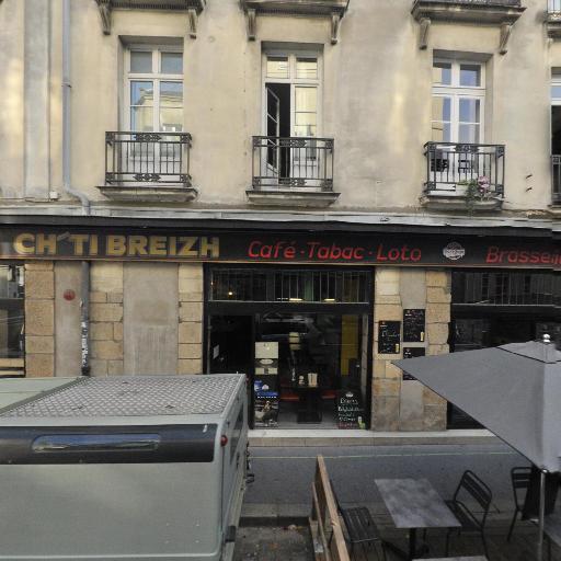 M. Strogoff - Restauration à domicile - Nantes