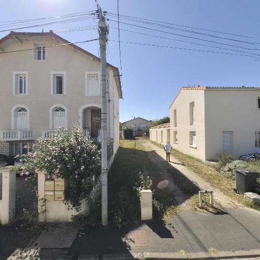 Eymard Bertrand - Agence immobilière - Angoulême