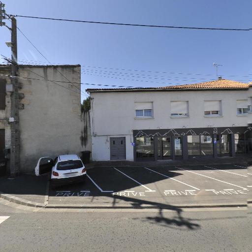 13 M Avenue - Coiffeur - Angoulême