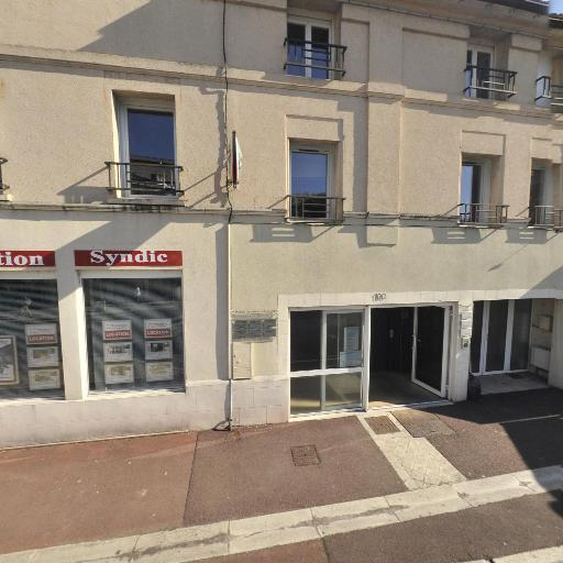 Fontenoy Immobilier - Agence immobilière - Angoulême