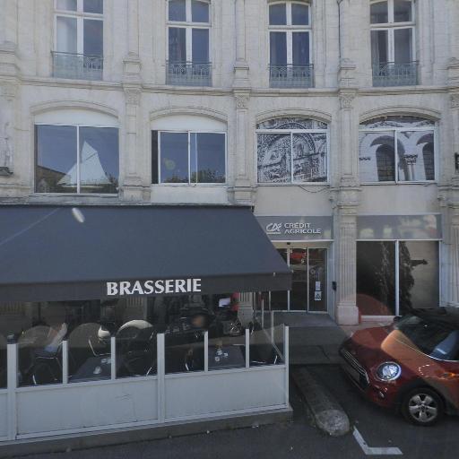 Eurl Bati-promo 16 - Mandataire immobilier - Angoulême