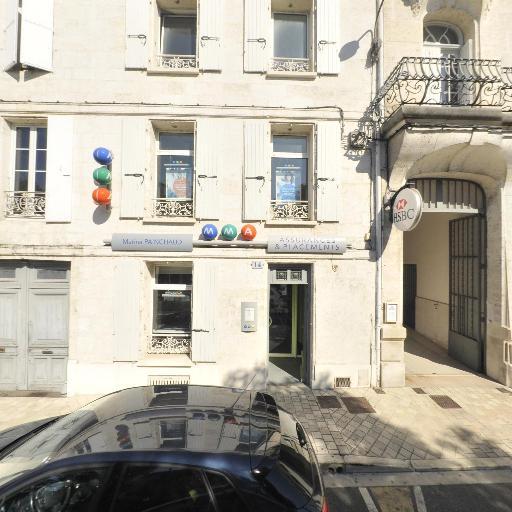 Painchaud Marina - Agent général d'assurance - Angoulême
