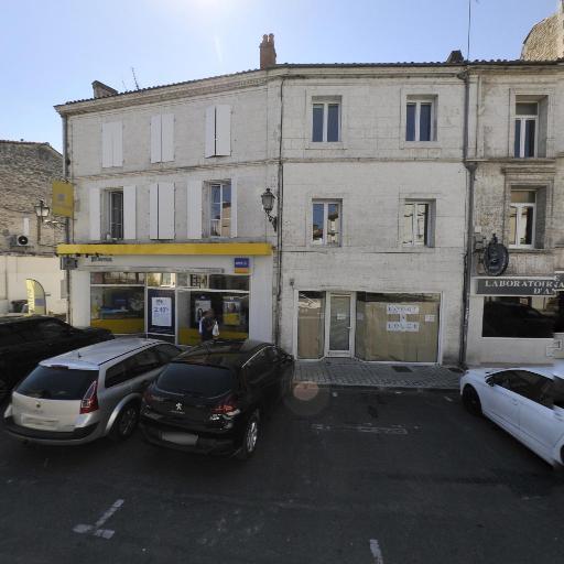 Roux Joëlle - Société d'assurance - Angoulême