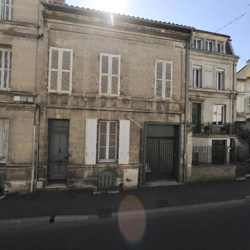 Crouail Jean-Christophe - Société d'assurance - Angoulême