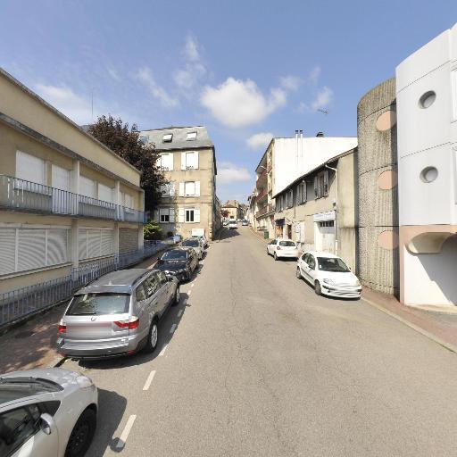 ibis budget Limoges - Lieu - Limoges