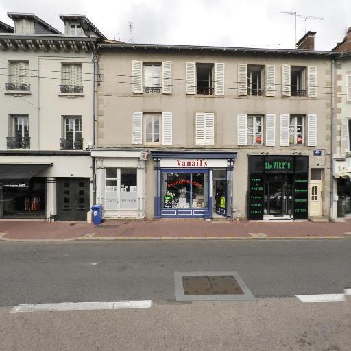 Kalc - Imprimerie et travaux graphiques - Limoges