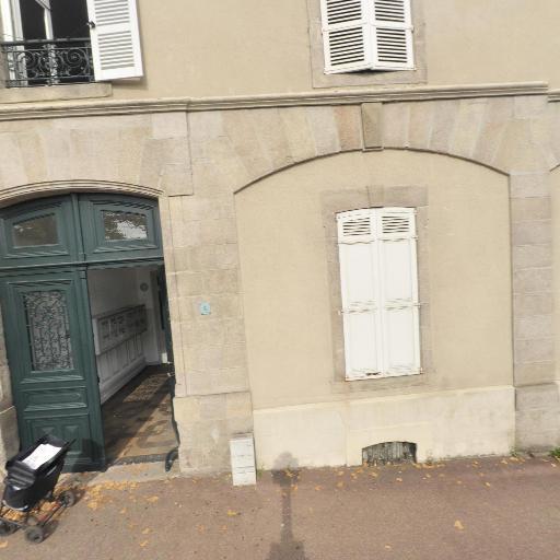 Espace Et Mouvements - Cours d'arts graphiques et plastiques - Limoges
