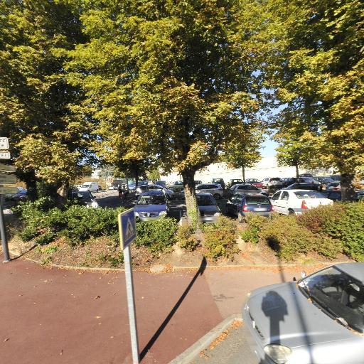 Piscine Municipale des Casseaux - Piscine - Limoges