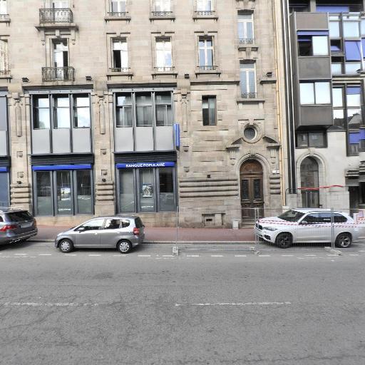 Socami Centre Atlantique Soc Caution Mut Immob Ctre Atlanti - Établissement financier - Limoges