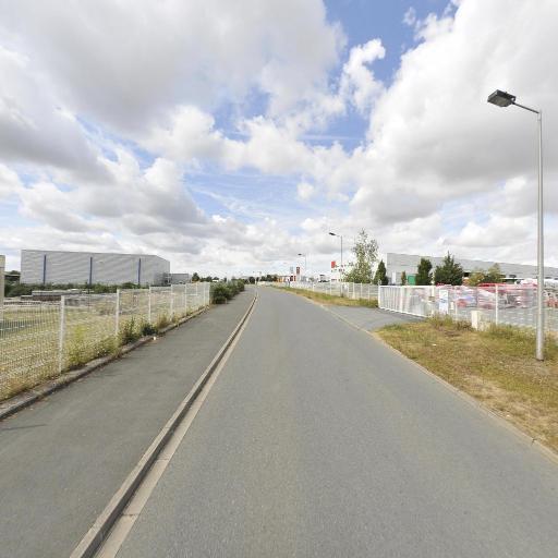Anciens Etablissements Branger AEB-SAS - Location de matériel de bricolage - Poitiers