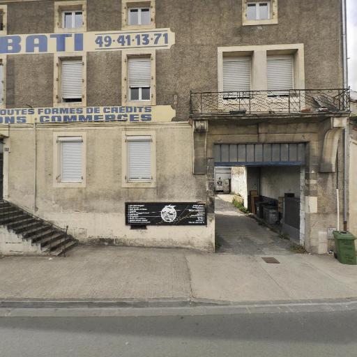 Association Romance Etc..... - Entrepreneur et producteur de spectacles - Poitiers